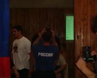 Чемпионат России среди вузов 2009