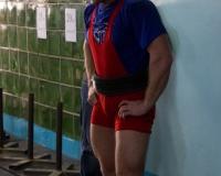 X Чемпионат России среди студентов по пауэрлифтингу 2010